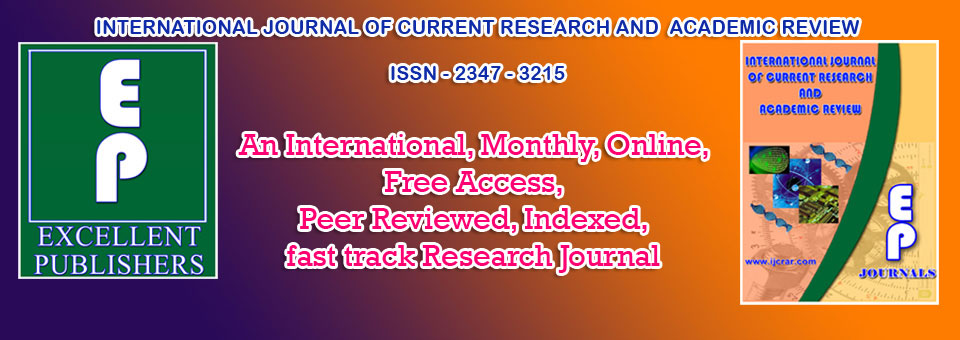 International Journal of Current Research and Academic